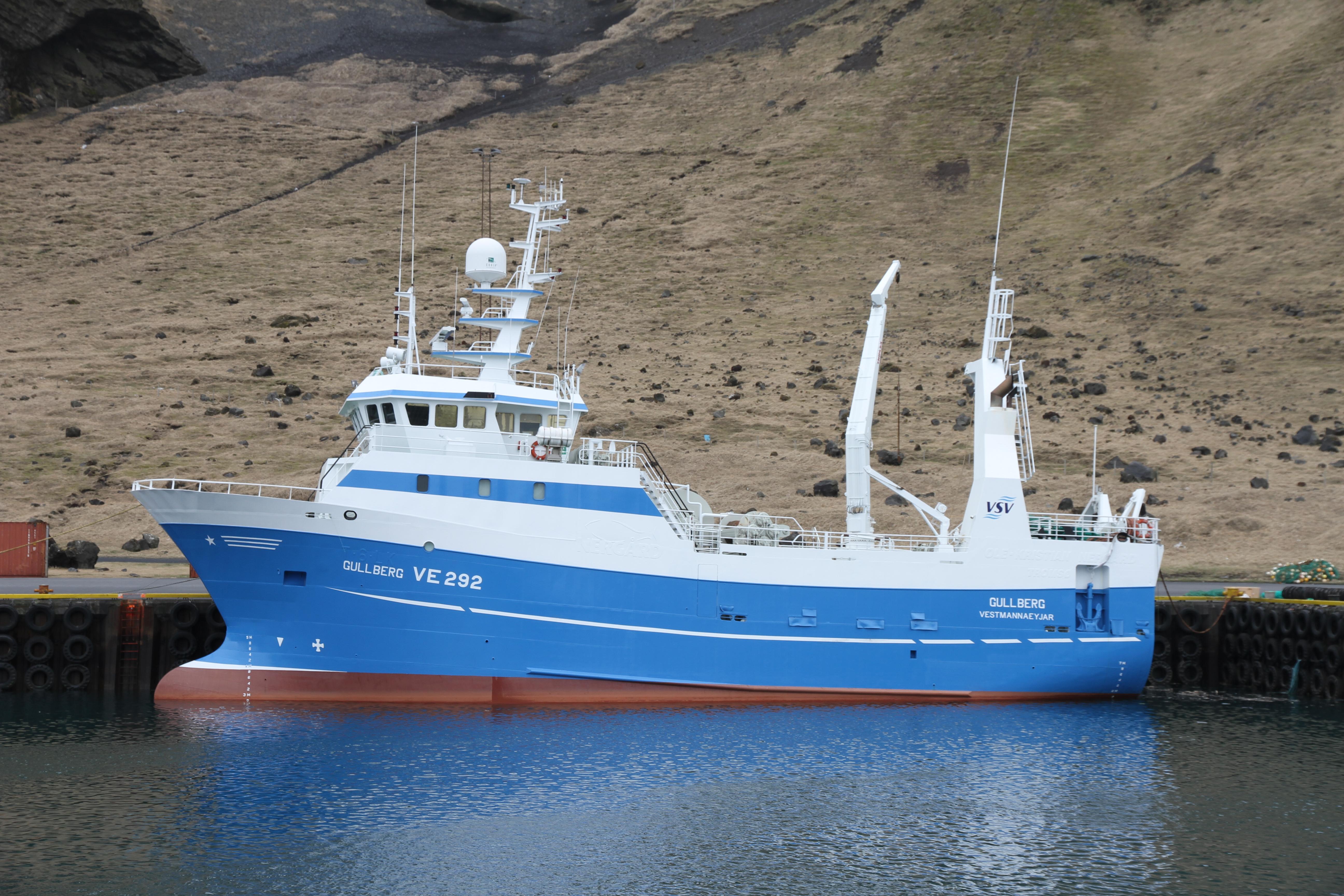 2747-Fresh fish trawler – Saga Shipbrokers | Saga skipamiðlun